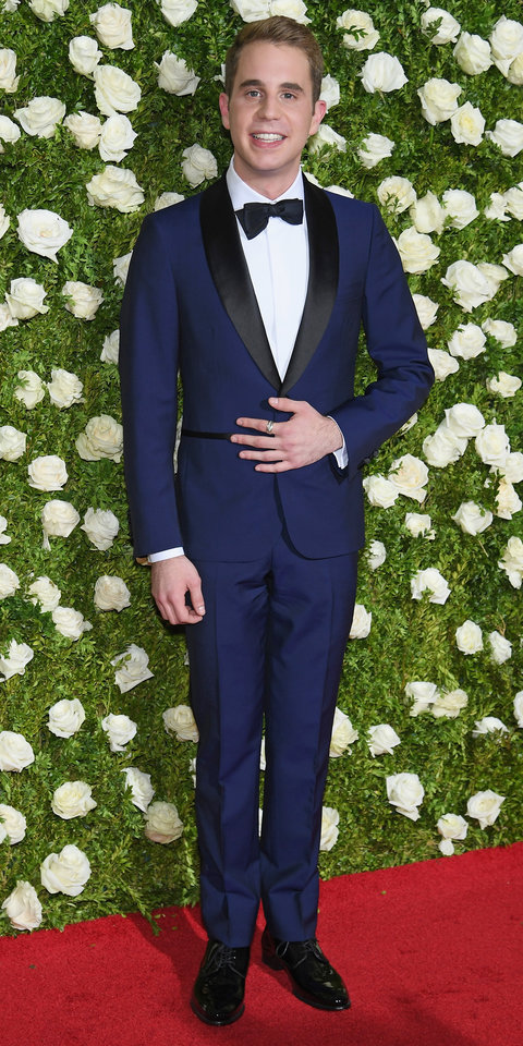 061117-tony-awards-ben-platt