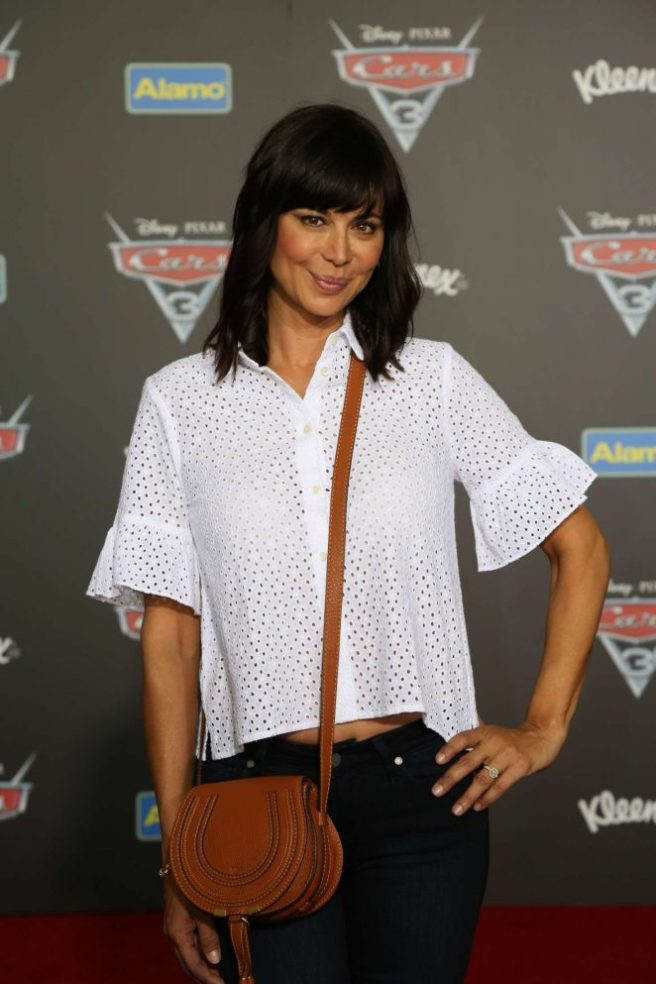Catherine-Bell - Disney-and-Pixars-Cars-3-Premiere--18-662x993